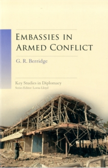 Diplomacy Theory And Practice Berridge Ebook