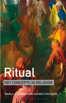 Ritual: Key Concepts in Religion, Paperback Book