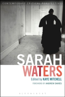 Sarah Waters : Contemporary Critical Perspectives, Paperback / softback Book