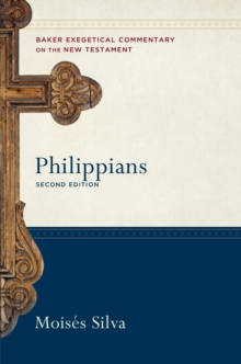 Philippians (Baker Exegetical Commentary on the New Testament), EPUB eBook