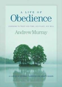 A Life of Obedience, EPUB eBook