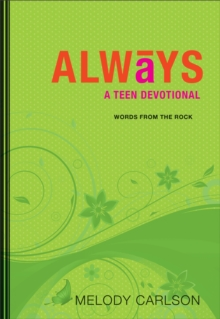 Always (Words from the Rock) : A Teen Devotional, EPUB eBook