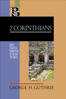 2 Corinthians (Baker Exegetical Commentary on the New Testament), EPUB eBook