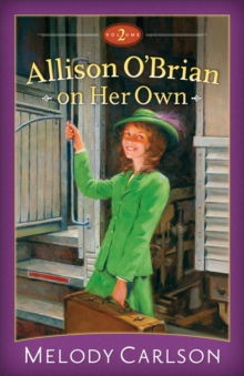 Allison O'Brian on Her Own : Volume 2, EPUB eBook
