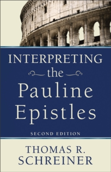 Interpreting the Pauline Epistles, EPUB eBook