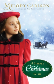A Simple Christmas Wish, EPUB eBook