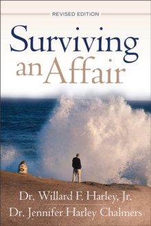 Surviving an Affair, EPUB eBook