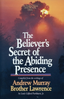 The Believer's Secret of the Abiding Presence, EPUB eBook