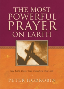 The Most Powerful Prayer on Earth, EPUB eBook