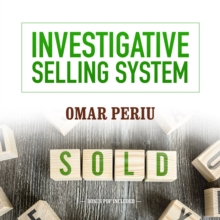 Investigative Selling System, eAudiobook MP3 eaudioBook