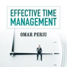 Effective Time Management, eAudiobook MP3 eaudioBook