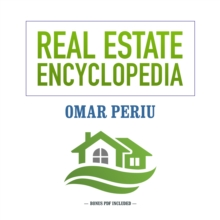 Real Estate Encyclopedia, eAudiobook MP3 eaudioBook