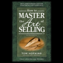 How to Master the Art of Selling, eAudiobook MP3 eaudioBook
