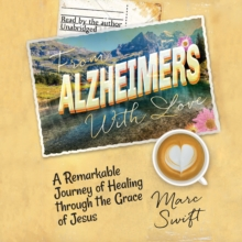 From Alzheimer's with Love, eAudiobook MP3 eaudioBook