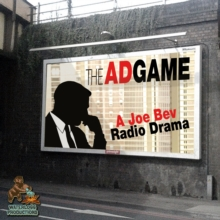 The Ad Game, eAudiobook MP3 eaudioBook