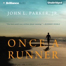 Once a Runner, eAudiobook MP3 eaudioBook
