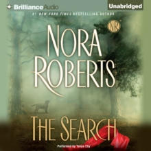 The Search, eAudiobook MP3 eaudioBook