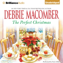 The Perfect Christmas, eAudiobook MP3 eaudioBook