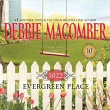 1022 Evergreen Place, eAudiobook MP3 eaudioBook