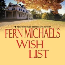 Wish List, eAudiobook MP3 eaudioBook