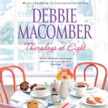 Thursdays at Eight, eAudiobook MP3 eaudioBook