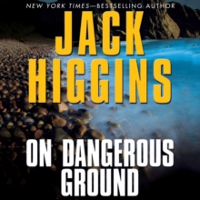 On Dangerous Ground, eAudiobook MP3 eaudioBook