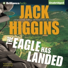 The Eagle Has Landed, eAudiobook MP3 eaudioBook