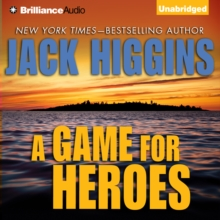 A Game For Heroes, eAudiobook MP3 eaudioBook