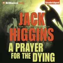 A Prayer for the Dying, eAudiobook MP3 eaudioBook