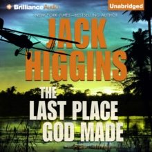 The Last Place God Made, eAudiobook MP3 eaudioBook