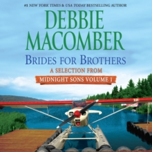 Brides for Brothers: A Selection from Midnight Sons Volume 1, eAudiobook MP3 eaudioBook