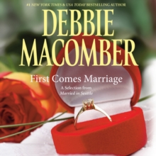 First Comes Marriage: A Selection from Married in Seattle, eAudiobook MP3 eaudioBook