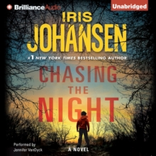 Chasing the Night, eAudiobook MP3 eaudioBook