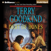 Debt of Bones, eAudiobook MP3 eaudioBook