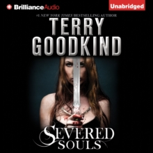 Severed Souls, eAudiobook MP3 eaudioBook