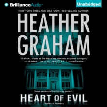Heart of Evil, eAudiobook MP3 eaudioBook