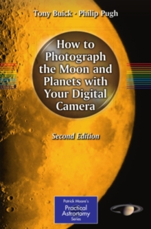 How to Photograph the Moon and Planets with Your Digital Camera, PDF eBook