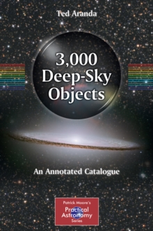 3,000 Deep-Sky Objects : An Annotated Catalogue, PDF eBook