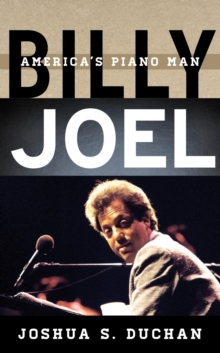 Billy Joel : America's Piano Man, EPUB eBook