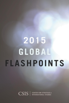 Global Flashpoints 2015 : Crisis and Opportunity, EPUB eBook