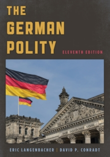 The German Polity, Paperback Book