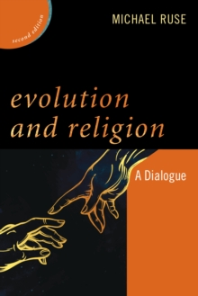 Evolution and Religion : A Dialogue, Paperback / softback Book