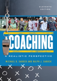 Coaching : A Realistic Perspective, Paperback Book