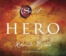 Hero, CD-Audio Book