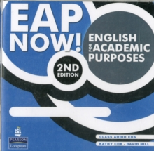 EAP Now! Audio Double CD-ROM, CD-ROM Book