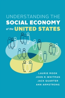 Understanding the Social Economy of the United States, Paperback Book