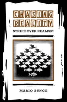 Chasing Reality : Strife over Realism, Paperback / softback Book