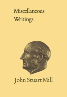 Miscellaneous Writings : Volume XXXI, EPUB eBook