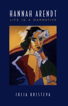 Hannah Arendt : Life is a Narrative, PDF eBook