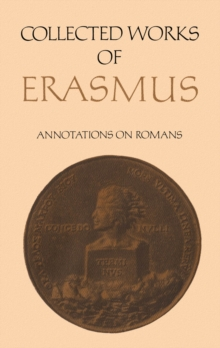 Annotations on Romans, PDF eBook